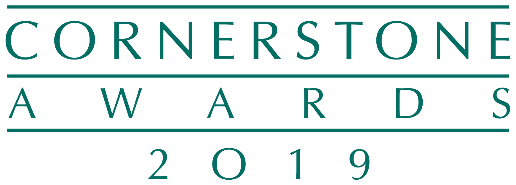 Cornerstone Awards 2018